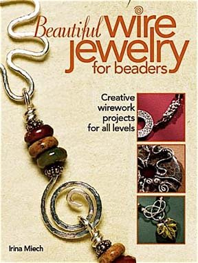 Beautiful Wire Jewelry For Beaders 8