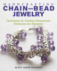 Handcrafting Chain and Bead Jewelry 14