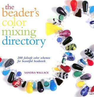 The beader\'s color mixing directory 41