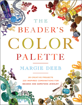 The beader\'s color palette 40