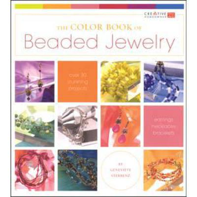 The color book of Beaded Jewelry 42